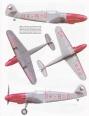 Avia S-99/barevné schéma 1