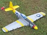 Mustang P-51D-5-NA /foto 1