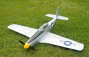 Mustang P-51D-5-NA/foto 3