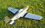 Mustang P-51D-5-NA/foto 4